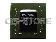 NVIDIA g86-635-a2 a1 9300m GS Graphics GeForce GPU BGA puce IC