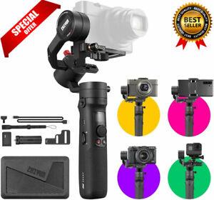 Zhiyun Crane-M2 3 Axis Handheld Gimbal for Smartphone Gopro DSLR Camera free shi