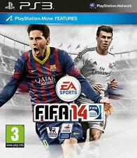FIFA 14 Fußball Spiel Playstation 3 PS3 Sportspiel Fifa14 Fussballspiel DEUTSCH
