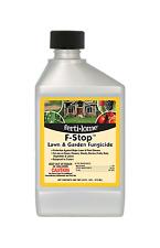 Fertilome F-Stop Lawn & Garden Fungicide 16 oz myclobutanil FStop F Stop pt