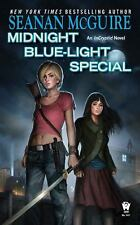 InCryptid: Midnight Blue-Light Special by Seanan McGuire (2013, Paperback)