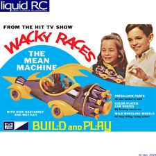MPC 935 1/32 Wacky Races Mean Machine SNAP