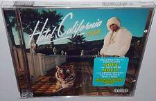 TYGA HOTEL CALIFORNIA (DELUXE EDITION) (2013) BRAND NEW SEALED CD THE GAME YMCMB