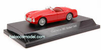 Model Car Scale 1:43 diecast Starline Cisitalia 202 Spyder vehicles vintage