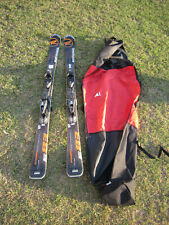 Rossignol Experience 83 Skis 160 Cm With Marker And Bag