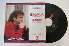 7 Single LESLIE McKEOWN  Vinyl  JAPAN EP  Used Record 2180