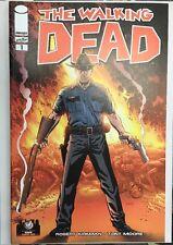 WALKING DEAD #1 Ohio 2013 Wizard World Comic Con Exclusive Variant Cover Comics