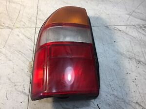 ✅ 1999 00 01 02 2003 Suzuki Grand Vitara XL-7 LH Taillight Tail Light Lamp Oem