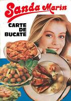 Sanda Marian CookBook - CLASSIC ROMANIA in Romanian 1300 recipes illustr. 2006