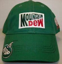 Dale Earnhardt Jr Mountain Dew AMP Energy Winner's Circle 88 Hat Free Shipping