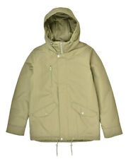 Elvine Mens Cornell Light Jacket Relaxed Fern Green Size M