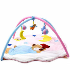 Baby Gym Play Blanket Mat Bed Infantil Activity Carpet Tapete Toys 95*95*50cm