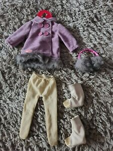 """Our Generation  Weather Or Not Outfit 18"""" Doll"""