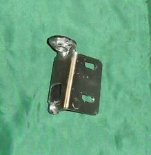 Jaguar E Type Bonnet Lock Bracket. Right Hand E-Type Bonnet Locking Hook Bracket