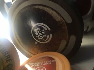 The Body Shop Coconut Body Butter 200ml NEW