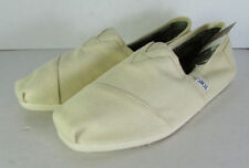 Tom's Canvas Loafers Shoes for Men