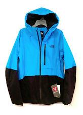 THE NORTH FACE Men's SICKLINE Snow Jacket - Blue/Black - Medium - NWT