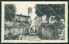 Varese Cunardo cartolina QK5280