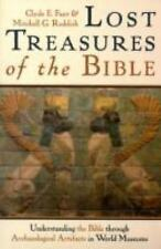 Lost Treasures of the Bible: Understanding the Bible through Archaeological Arti