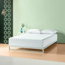 GEL-INFUSED GREEN TEA MEMORY FOAM MATTRESS Full Twin Queen King 6/8/10/12 Zinus