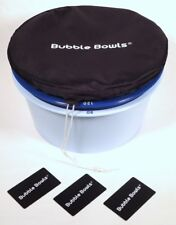 Bubble Bowls Dri-Shake 3 Stage Kit - 3 Stage Dry Ice Extraction Shaker