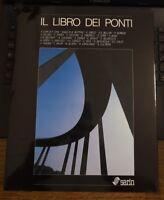 IL LIBRO DEI PONTI, SARIN, 1988 - P1