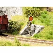 58306 Noch HO Base per segnale ferroviario, confez. 2 pezzi