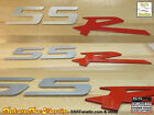 2003-2006 Chevrolet Chevy SSR - SSR Fanatic Doc's UNDER HOOD SSR LOGO LETTERS  for sale