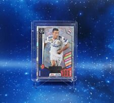 TOPPS Match Attax Champions League 2017/18 100 Club XI - Cristiano Ronaldo