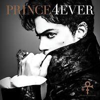 PRINCE - 4EVER  2 CD NEU