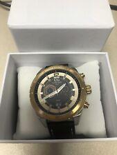 Ulysse Girard Bombardier Men's Chronograph Watch