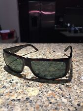320a96463a66 New Vintage Polo Sunglasses 4001 5003/71 Tortoise w/Grey lenses. NO CASE