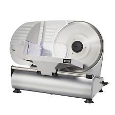 Weston Electric Meat Cutting Machine Deli Amp Food Slicer Model 61 0901 W