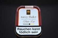 Mac Baren Navy Flake Tabak 50g Dose Pfeife Tabak - pipe tobacco