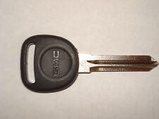 New original OEM GMC Acadia / Savana transponder chip key 07 08 09 10 11 12 2013