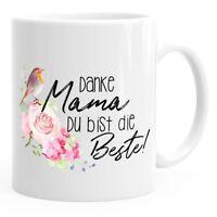 Weltbeste Tagesmutter Tasse Geschenk KITA Weihnachten Tagesmama  DANKE