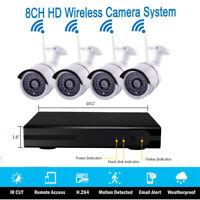 CoC Gray IP66 1080p 24-LED HD-TVI//CVI//AHD//960H Quad IR Eyeball Camera 3.6mm
