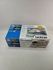 New Brother Lc D9r Cool Laminator 9 Refill Roll Film Double Side Laminate Pi