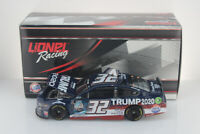 COREY LAJOIE GOFAS RACING #32 2020 TRUMP 2020 1/24 SCALE NEW FREE SHIPPING