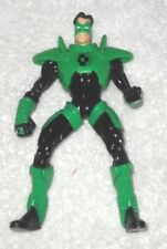 DC Super Heroes - Green Lantern - 100% complete (Hasbro) - (Multi-Pack figure)