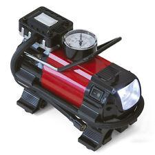 Dino KRAFTPAKET Druckluft Kompressor 12V Luftkompressor Minikompressor Luftpumpe