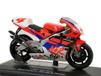 Italeri 1:22 Honda WC1994 #4 M.Doohan Diecast motogp Racing