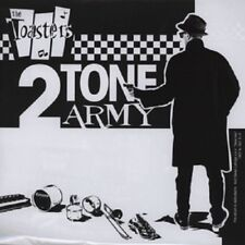 The Toasters – 2 Tone Army LP Jump Up Records