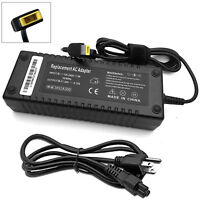 New 135W AC Adapter Charger Power Cord For Lenovo ThinkPad X1 Extreme 20MF 20MG