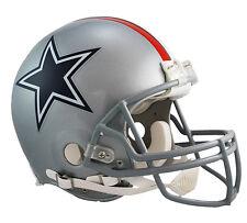 DALLAS COWBOYS 1976 Riddell AUTHENTIC Throwback Football Helmet NFL