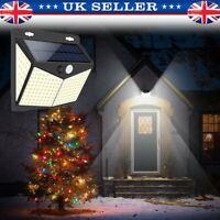 LED da Esterno Luce Parete Porta CURVA IP54 Bianco Caldo Moderno Giardino Veranda Copertura