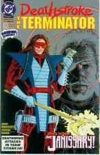 Deathstroke the Terminator # 23 (USA,1993)
