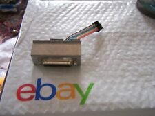 Apple II Super Serial card 10 Pin to DB25 Female Header Connector
