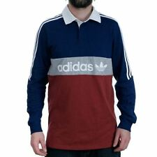 adidas Crew Neck Cotton Blend Hoodies & Sweats for Men