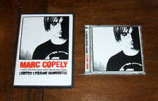 CD + DVD: Marc Copley - Limited Lifetime Guarantee Album Blues Rock Tracy Bonham